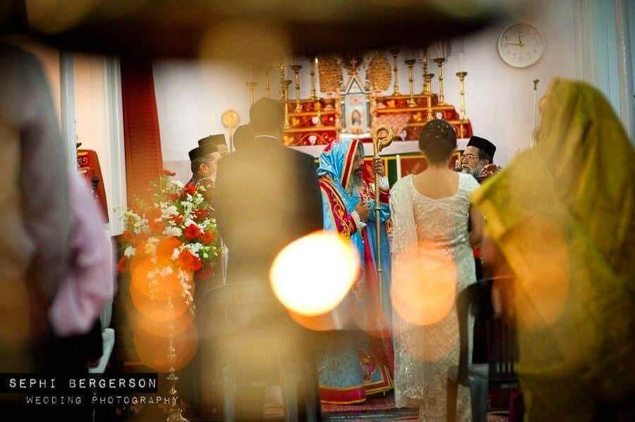 Kerala Syrian Christian Wedding 20100208 08