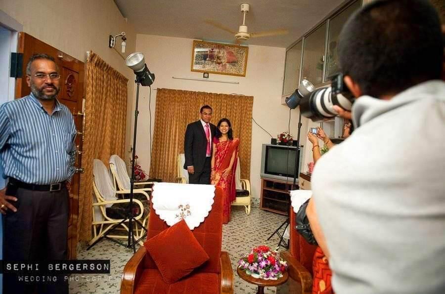 Kerala Syrian Christian wedding