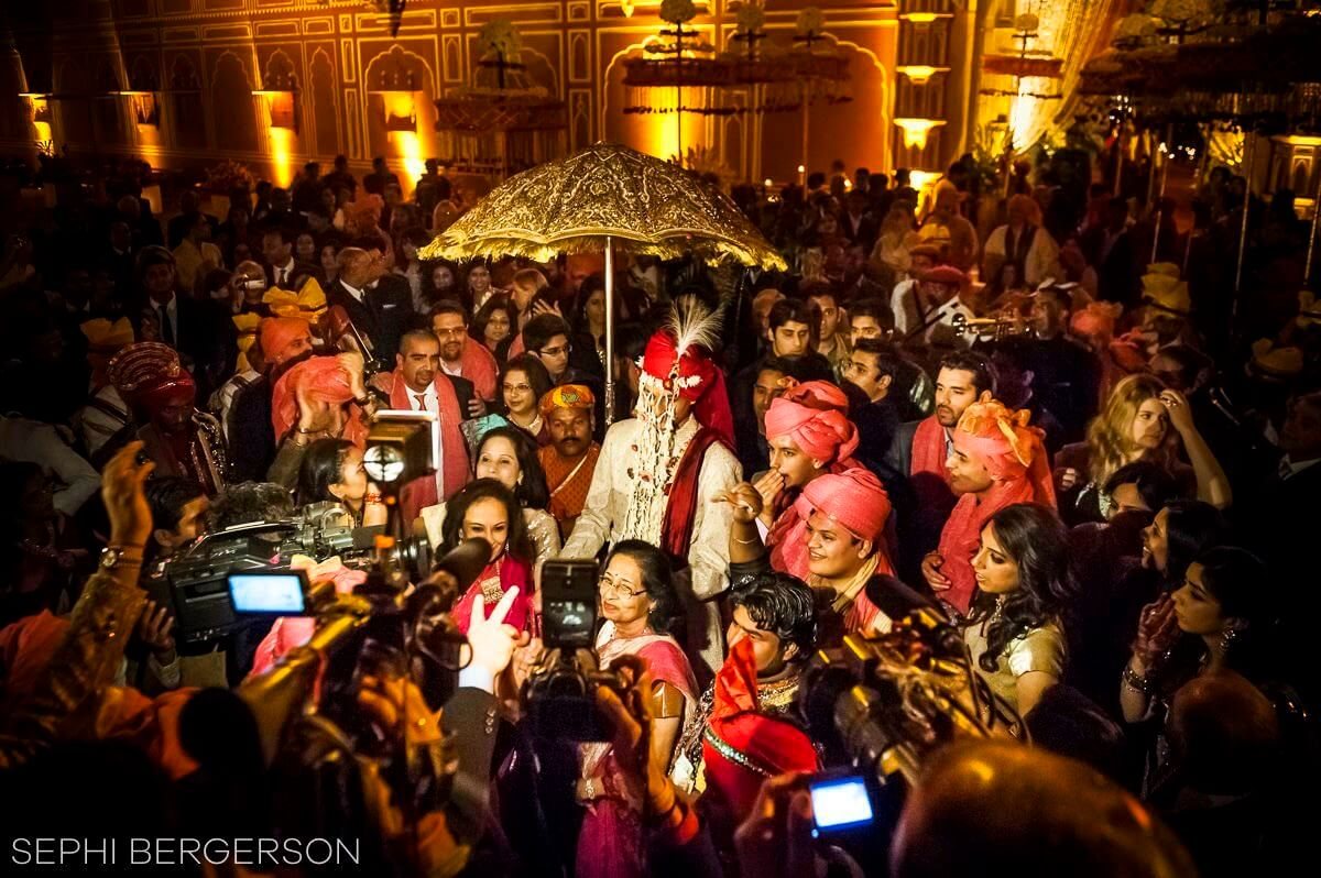 Jaipur wedding photographer
