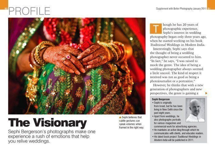 Wedding Photojournalism In India 1