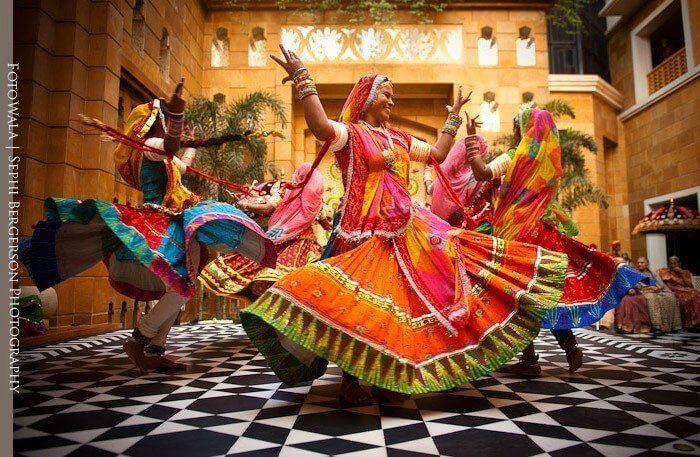 Wedding At The Leela Palace Udaipur 09