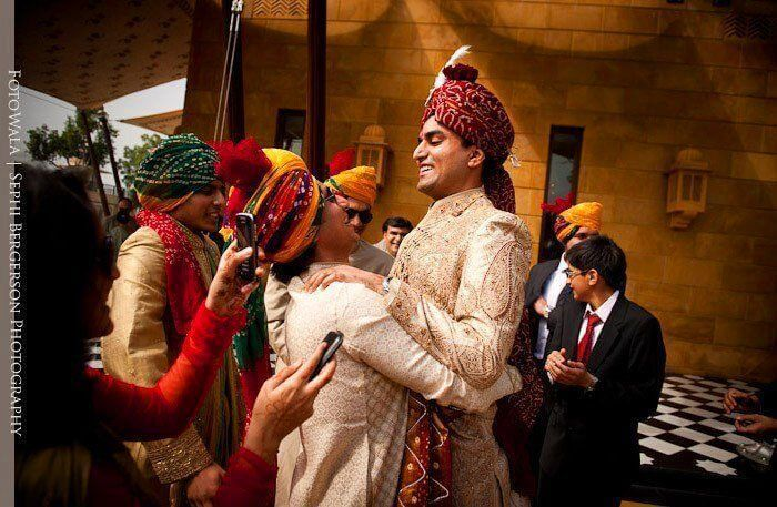 Wedding At The Leela Palace Udaipur 19