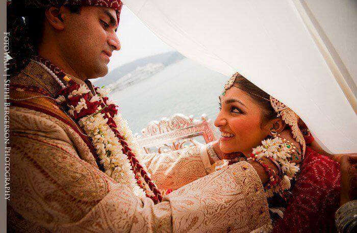 Wedding At The Leela Palace Udaipur 25