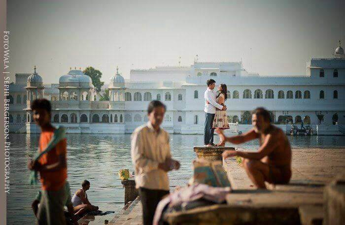 Wedding At The Leela Palace Udaipur 28