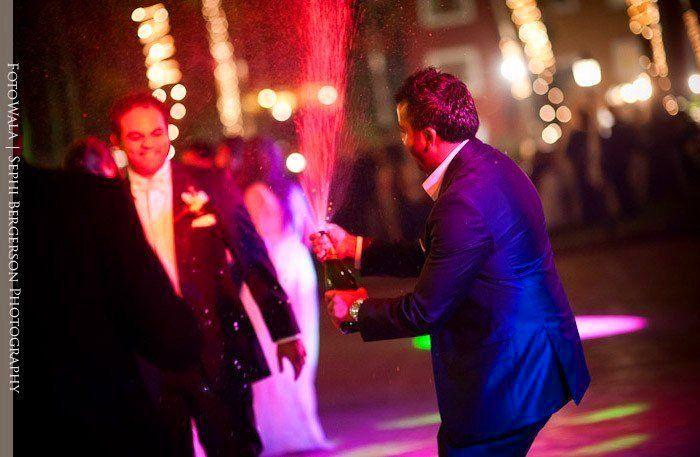 Goa wedding photojournalist - A wedding in Goa