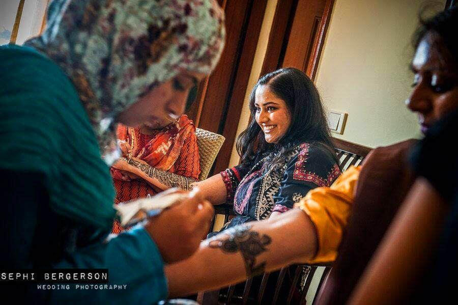 Goa candid wedding photographer