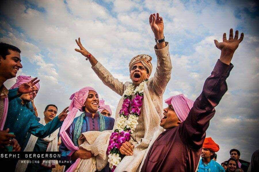 Beach Wedding In Goa 101210 SB20705