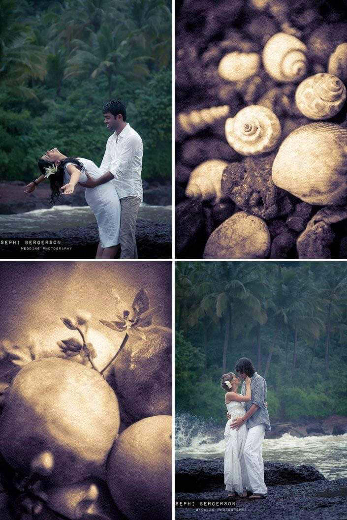 Goa wedding photography workshop