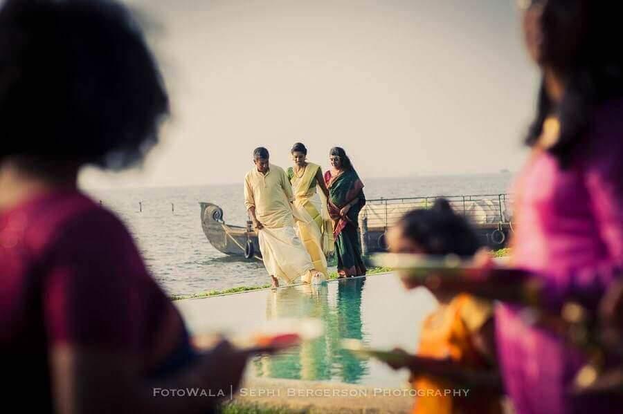Wedding At Kumarakom Lake Resort Kerala 06