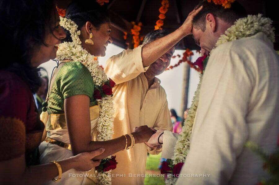 Wedding Photography India Kerala Backwaters 08