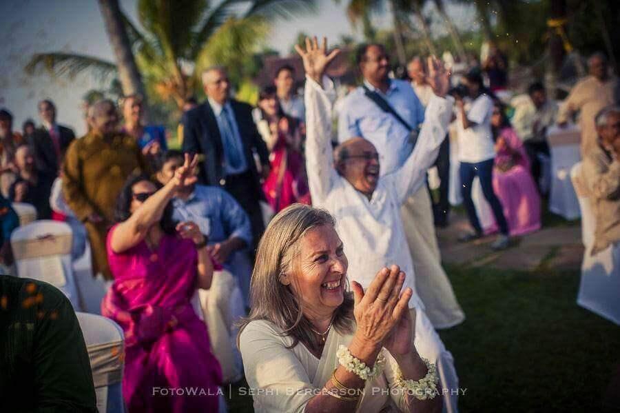 Wedding Photography India Kerala Backwaters 10