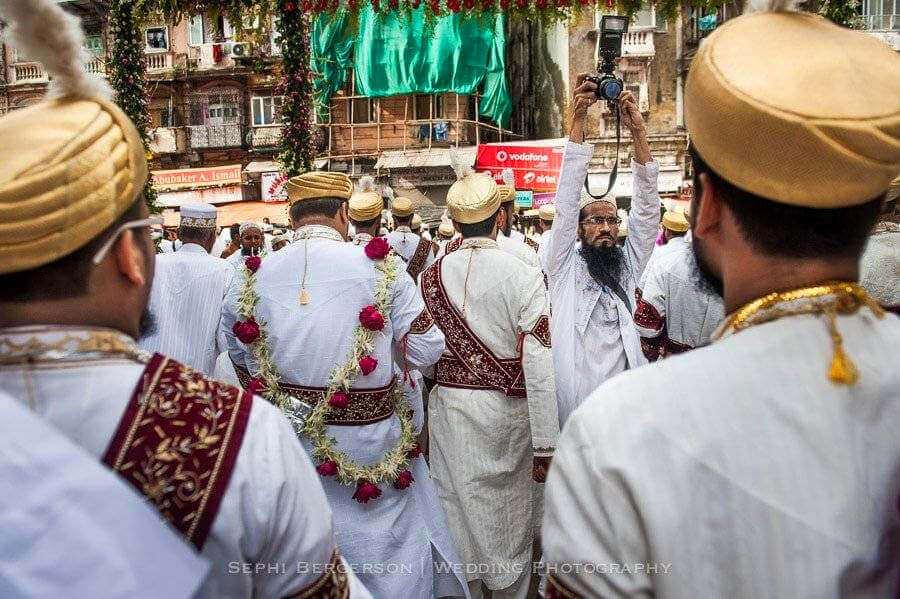 Dawoodi Bhora Wedding In Mumbai 20120609 01