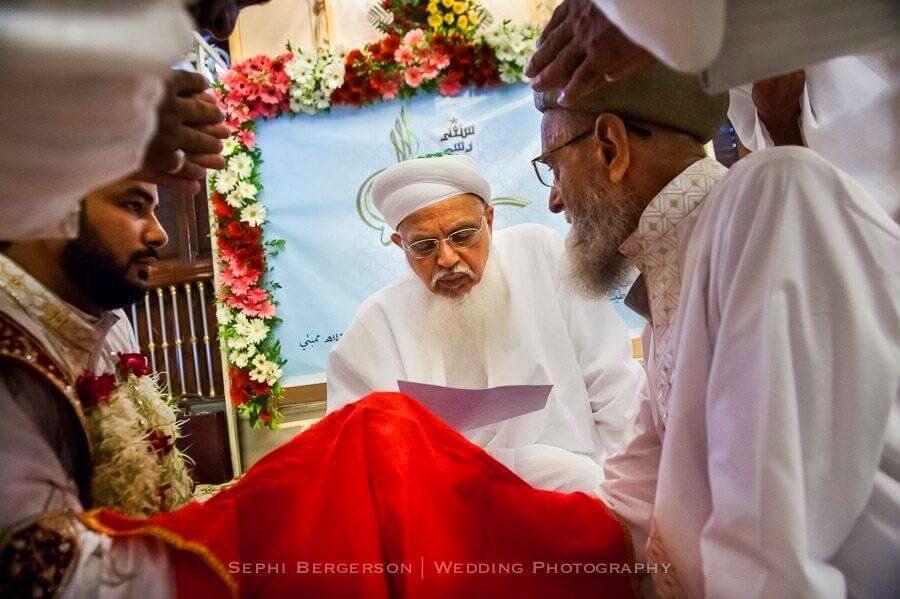 Dawoodi Bhora Wedding In Mumbai 20120609 10