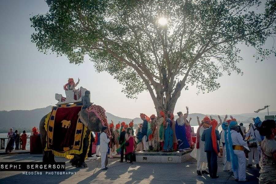 Jagmandir India wedding photographer Udaipur