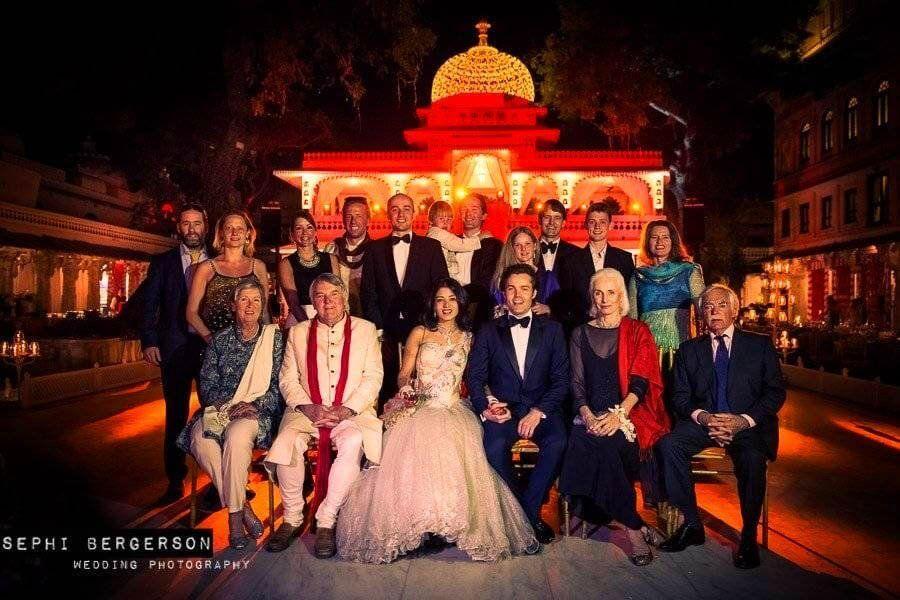 wedding photographer city palace Udaipur