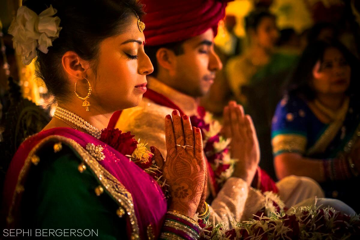 Jaipur Samode palace wedding