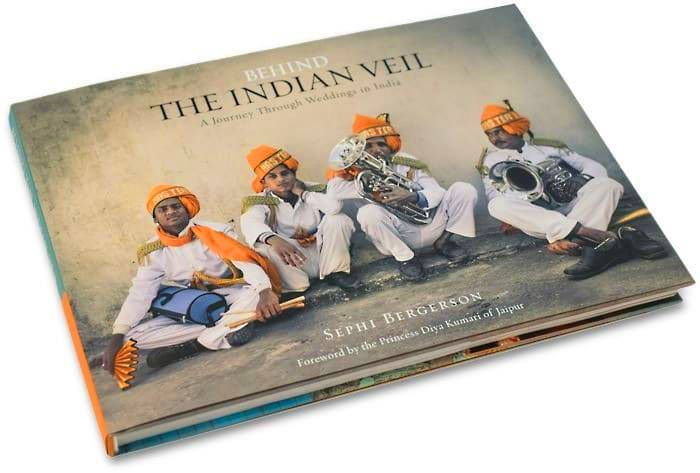 Behind The Indian Veil Book 01