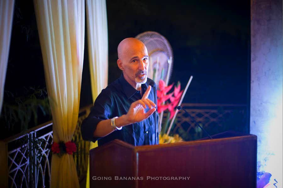Behind The Indian Veil launch_10