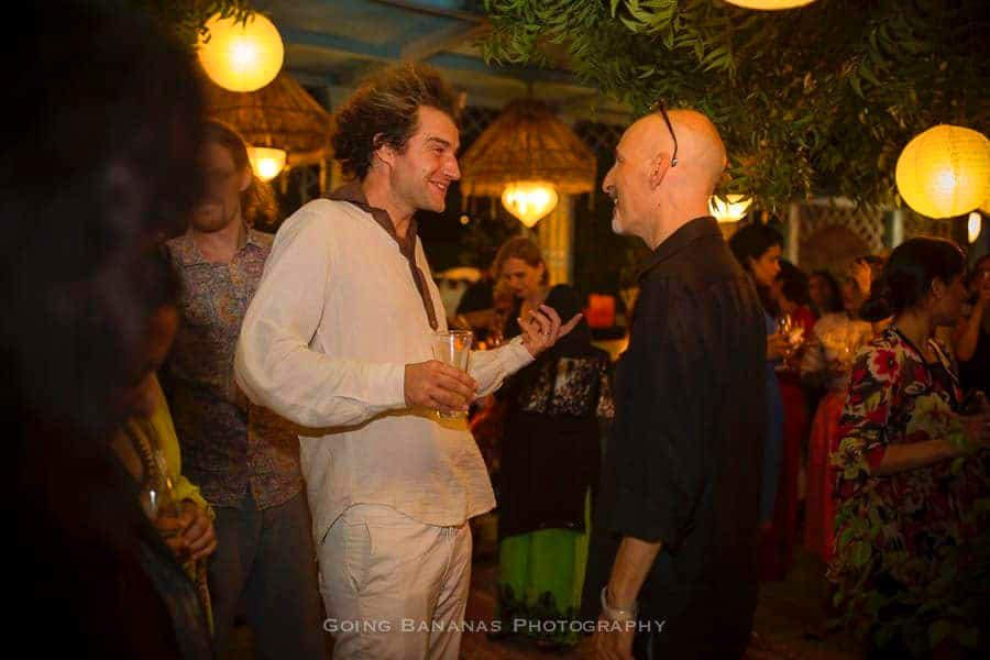 Behind The Indian Veil launch_13