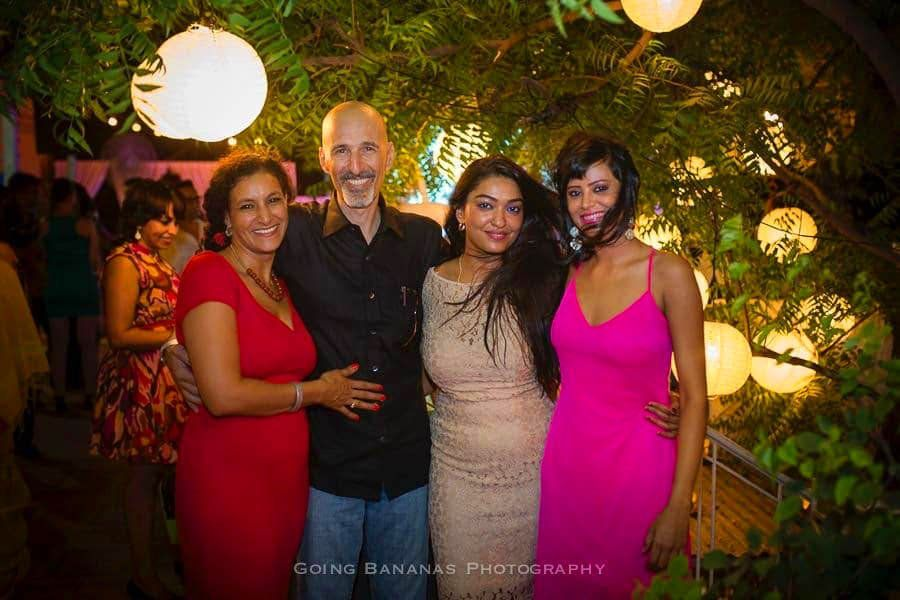 Behind The Indian Veil launch_15