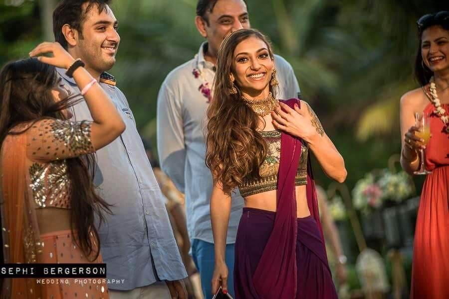 Goa Wedding Park Hyatt