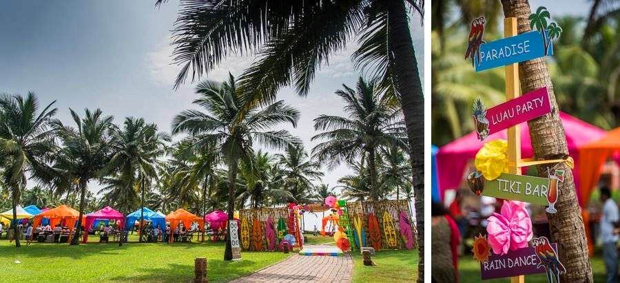 Goa Wedding Planning