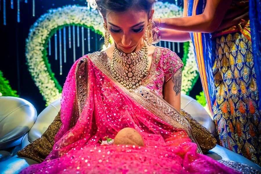 Destination Wedding Goa Park Hyatt  001 3