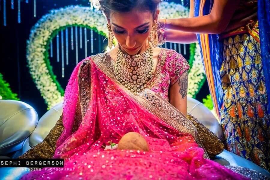 Destination Wedding Goa Park Hyatt  006