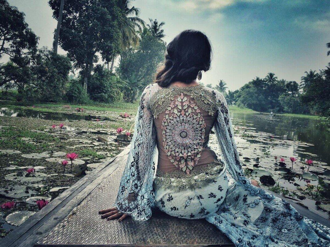 Kumarakom Lake Resort Destination Wedding Photography