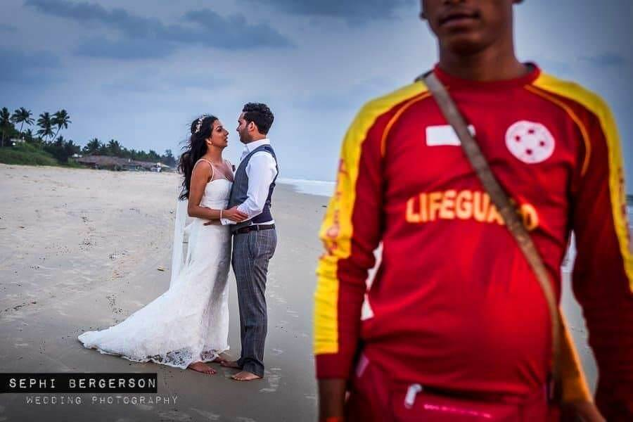 Goa Beach Wedding Photogrpaher 2