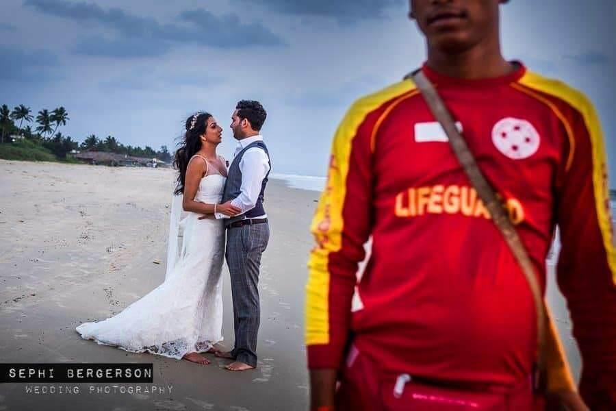 Goa Beach Wedding Photogrpaher 2