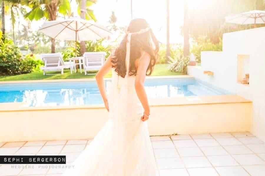 Goa Beach Wedding at the Taj Exotica Resort