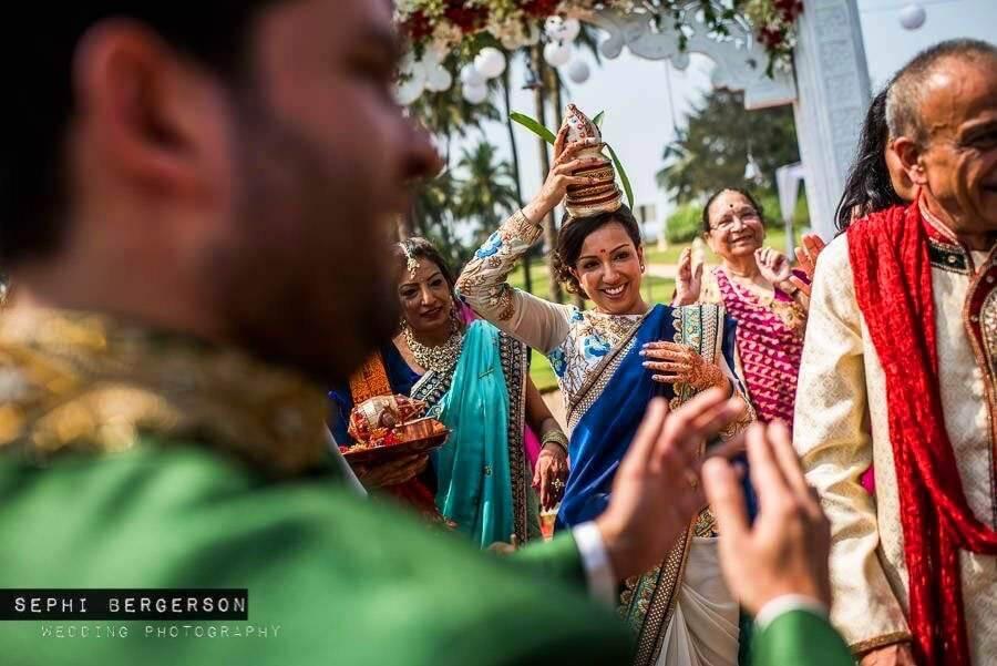 Goa Wedding Photogrpahy Taj Exotica 15