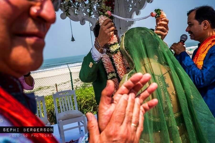 Goa Wedding Photogrpahy Taj Exotica 16