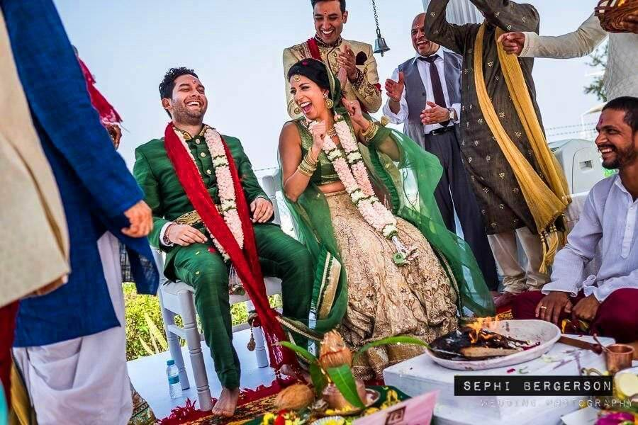 Goa Wedding Photogrpahy Taj Exotica 18