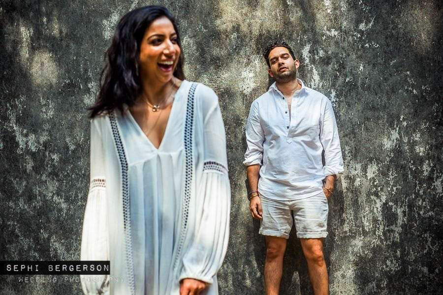 Fun Couple Shoot In Goa