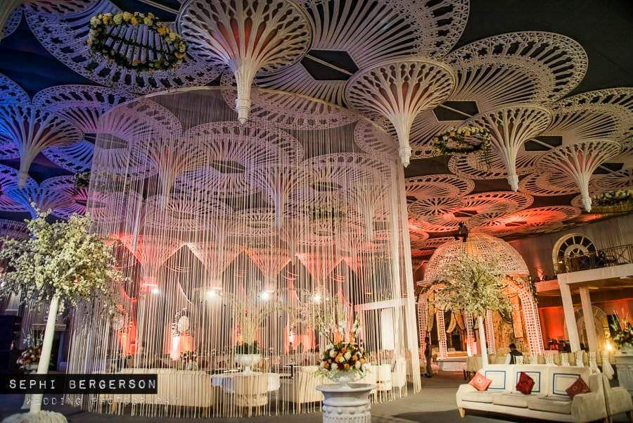 Wedding The Rits New Delhi