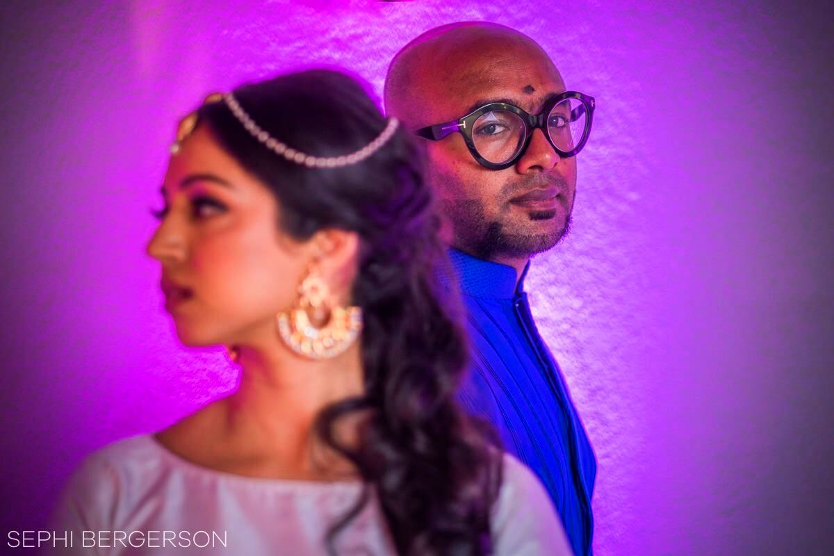 benny dayal wedding photographer