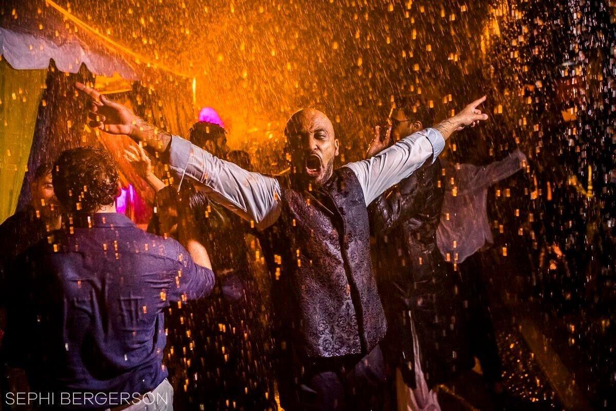 benny dayal wedding photographer