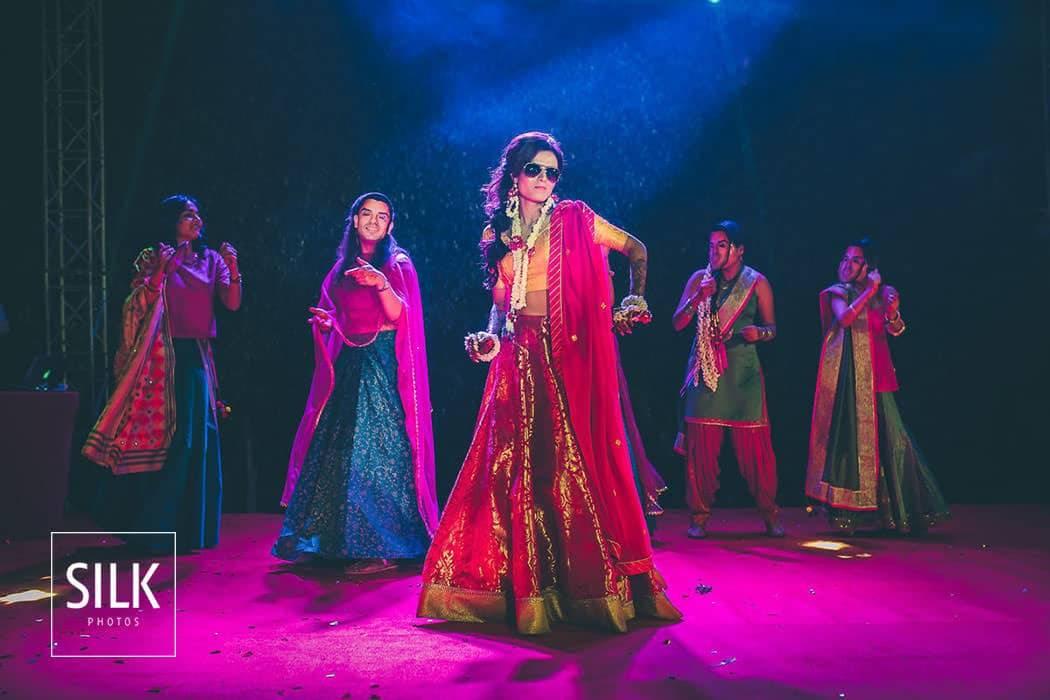 Wedding Photographers in India - Rimi Sen Silk Photos