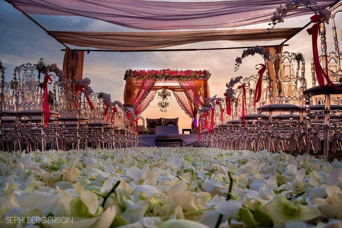 wedding in Pattaya Thailand