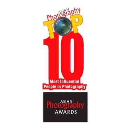 Top 10 Asian Photography Award