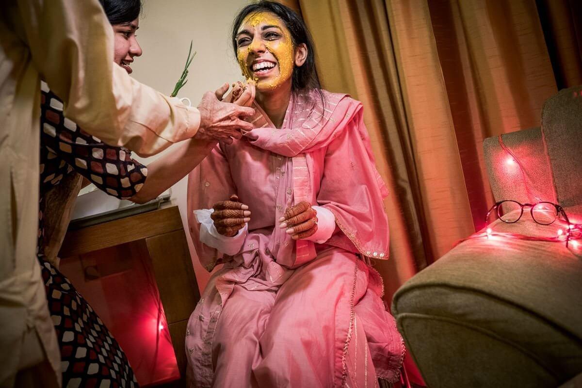 Sikh wedding in Delhi