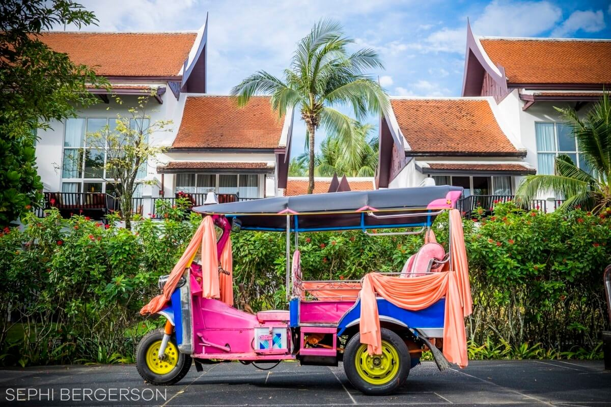 JW Marriott Phuket wedding photography