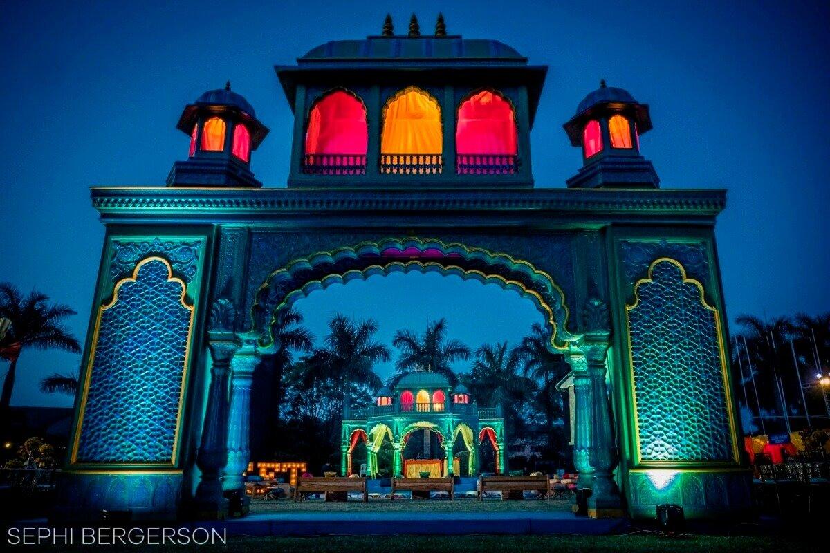 wedding at munyonyo commonwealth resort