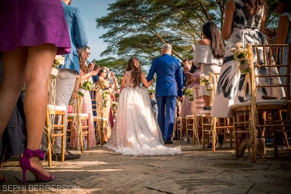 wedding in uganda
