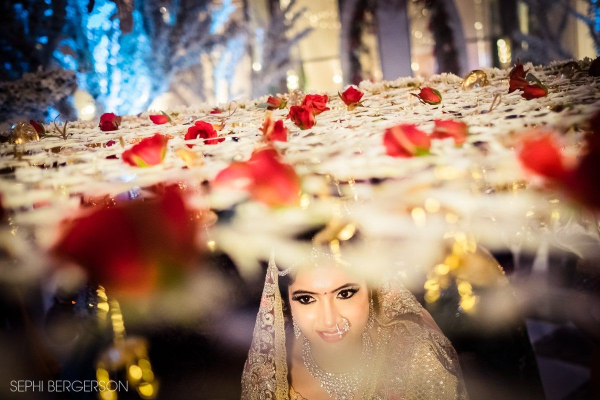 Best wedding photographers in India