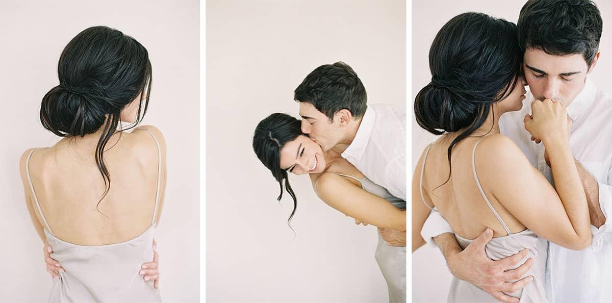 Film Wedding Photographer Jen Huang