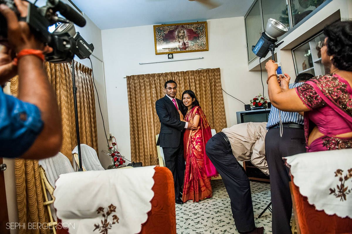 Kochi - The World's Largest Hub for Wedding Photography