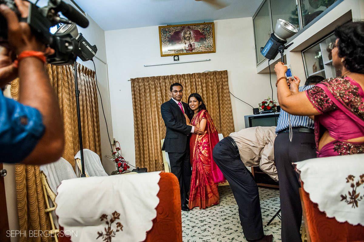 Kochi - The World's Largest Hub for Wedding Photography